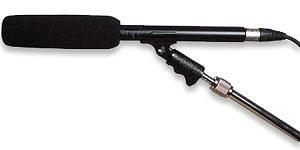 Apex 175 Shotgun Condenser Mic