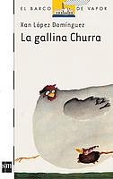 la-gallina-churra-the-atractive-chicken