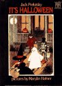 It's Halloween (Greenwillow Read-Alone) (0688841023) by Prelutsky, Jack