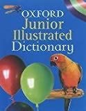 Sheila Dignen Oxford Junior Illustrated Dictionary