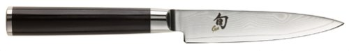 Shun DM0716 Classic 4-Inch Paring Knife