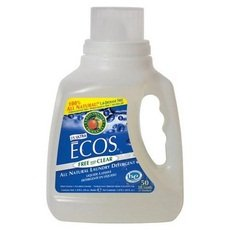 Bulk Save Earth Friendly Products Ultra Free & Clear 2 to 8 packs each 170 Oz