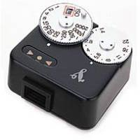 Amazon.com : VC Meter II Black LED Silicon Add On Exposure Meter