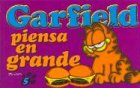 Garfield Piensa En Grande (Spanish Edition)