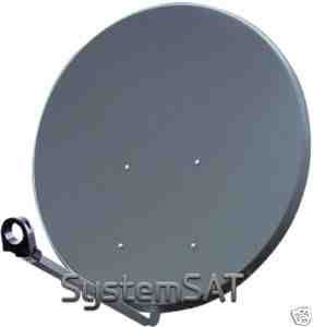 home cinema tv video satellite dishes
