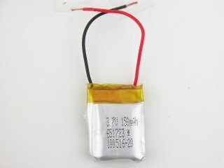 3.7V Li-po Battery for SYMA S107 Original Factory Replacement Part S107G-19 (Syma 107 Replacement Parts compare prices)
