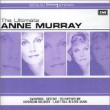 The Ultimate Anne Murrayby Anne Murray