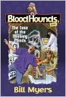 Case of the Missing Minds (Bloodhounds, Inc. #6)