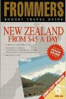 Frommer's Budget Travel Guide New Zealand from $45 a Day PDF