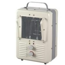 Homebasix Dq1001 Milkhouse Utility Heater, 1300/1500 Watts