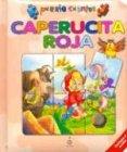 Caperucita Roja - Puzzle Cuentos (Spanish Edition)