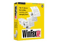 Winfax Pro 10.0 (5 User) SMLP