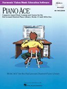 Piano Ace for Hal Leonard Student Piano Library - CD-ROM