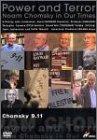 チョムスキー 9.11 Power and Terror [DVD]