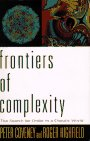 Frontiers of Complexity (0449908321) by Highfield, Roger