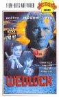 Wedlock [VHS]