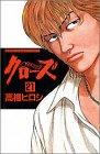 クローズ 第21巻 1996-10発売