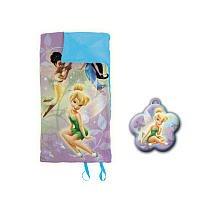More image Disney Fairies Pillow On The Go