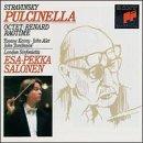 Stravinsky^Salonen^London Sinfonietta Pulcinella