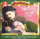 The Sounds Of The Movies - 2 CD Box: Charlie Chaplin - Modern Times & Jane Eyre - Laura