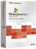 Microsoft Windows Server 2003 Enterprise Edition (25-Client)