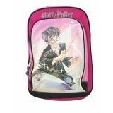 Harry Potter Backpack (purple) Full size school bag