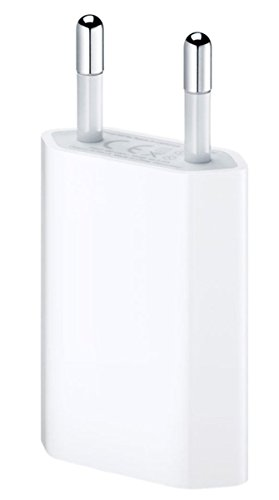 100-Original-Apple-USB-Stromadapter-1000-mAh-5V-USB-Netzteil-Ladegert-passend-fr-iPhone-SE-6s-Plus-6s-6-Plus-6-5s-5c-5-iPad-Air-2-mini-2-3-4-iPad-4-iPad-Pro-iPod-touch-5th-generation-und-iPod-nano-7th