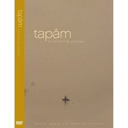 Tapam: A Fly Fishing Journey DVD