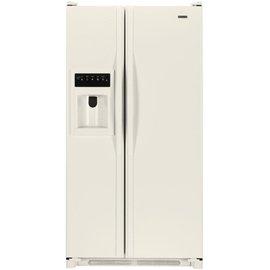 JCD2290HEQ - Jenn-Air Appliance JCD2290HEQ Bisque Refrigerator - 10030