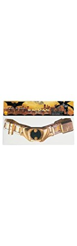 Rubies Costume Company Boys Batman The Dark Knight Rises Child Belt