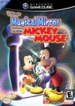 Disney's Magical Mirror Starring Mickey Mouse (Disney Gameboy Advance Games compare prices)