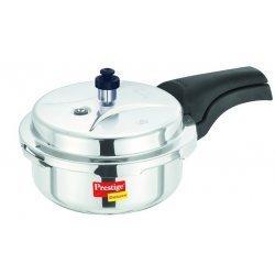 Prestige-Deluxe Stainless Steel Pressure Cooker 2 Lt