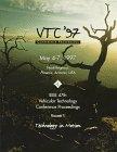 1997 IEEE 47th Vehicular Technology C...