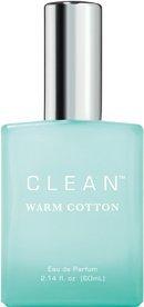 Clean Eau De Parfum, Warm Cotton, 1-Fluid Ounce