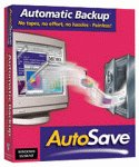 Autosave Backup Software (No Tapes)
