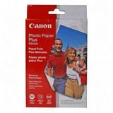 Canon Glossy Photo Paper Plus, 4 x 6 Inches, 50 Sheets per Pack (7980A012)