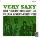 echange, troc Coleman Hawkins, Miles Davis - Very Saxy