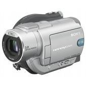 Sony DCR-DVD404E DVD Camcorder (3MP, 10x Optical Zoom, 2.7