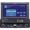 Pioneer Avhp5700Dvd In-Dash 6.5 Monitor Dvd Player
