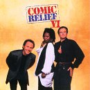 Various Artists Comic Relief 94