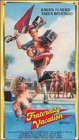 Fraternity Vacation [VHS]