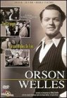 echange, troc The Stranger / Orson Welles on Film [Import USA Zone 1]
