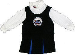 New York Mets Kids Cheerleader Dress - Buy New York Mets Kids Cheerleader Dress - Purchase New York Mets Kids Cheerleader Dress (Mighty Mac, Mighty Mac Dresses, Mighty Mac Girls Dresses, Apparel, Departments, Kids & Baby, Girls, Dresses, Girls Dresses, Jumpers, Girls Jumpers, Jumper Dresses, Girls Jumper Dresses)