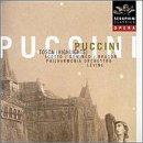 echange, troc Puccini, Scotto, Domingo, Bruson, Pco, Levine - Tosca