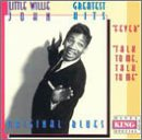 Little Willie John - Greatest Hits