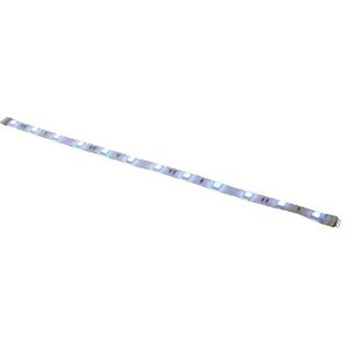 Seco-Larm Enforcer Ultrabright Led Strips, 12 In., Blue (Sl-S212-Baq)