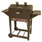Find Cheap The Holland Grill HGG421900 Liberty Propane Gas Grill HGG421900