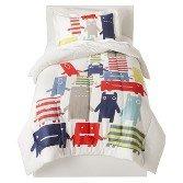 Monster Bedding For Boys front-1029246