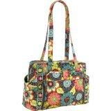 Vera Bradley Make a Change Baby Bag (Flower Shower) (Vera Bradley Make A Change compare prices)