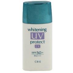 クリエ ホワイトニング UV プロテクトEX 30ml 医薬部外品
